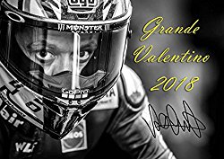 Valentino Rossi Kalender 2018