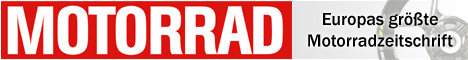 MOTORRAD - Europas größte Motorradzeitschrift